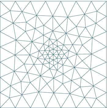 Image mesh